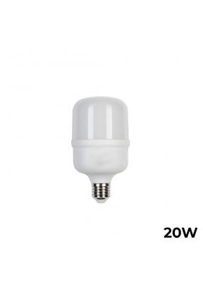 20W - E27 Base T Shape LED Light Bu..