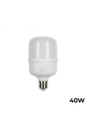 40W - E27 Base T Shape LED Light Bu..