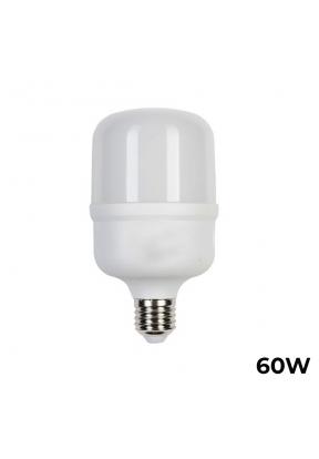 60W - E27 Base T Shape LED Light Bu..