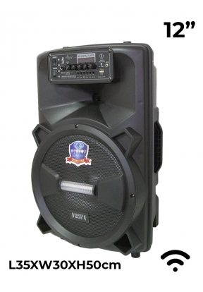 LT-1206 Portable Bluetooth Speaker ..