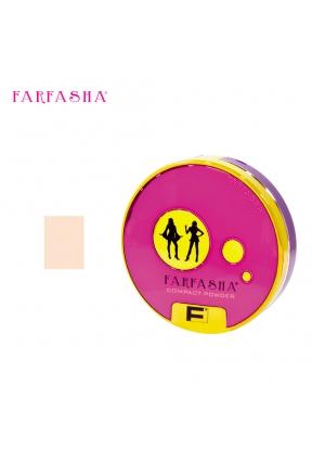 Farfasha Compact Powder - 01..