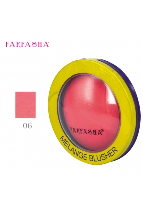 Farfasha Melange Blusher - 06..