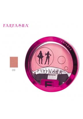 Farfasha Blusher - 09..