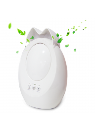 USB Powered Negative Ions Air Purif..