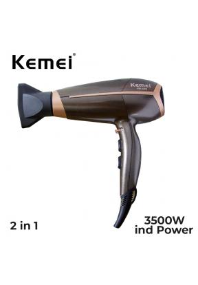 Kemei KM-3269 Compact & Professiona..