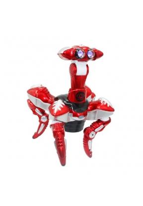Infrared Remote Control Devil Manti..