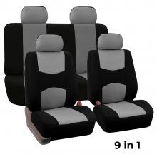 Fabric Universal Car Seats ..