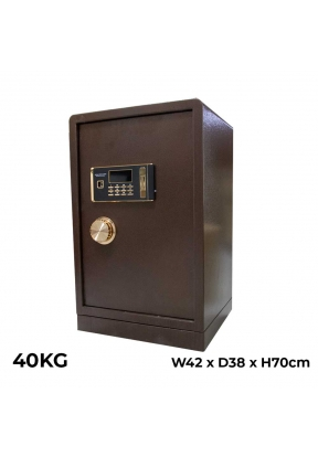 Business & Home Safe Box with Rotat..