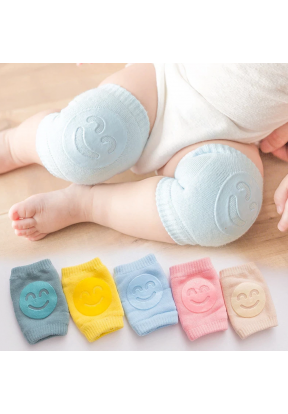 Toddler Anti-Slip Elbow Pads for Ba..