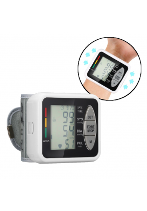 W02 Electronic Blood Pressure Monit..