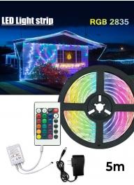 5 Meters LED Strip Remote C..