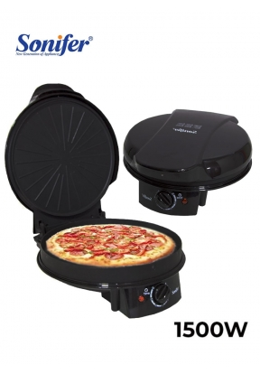 Sonifer SF-6086 Pizza Maker 30cm 15..