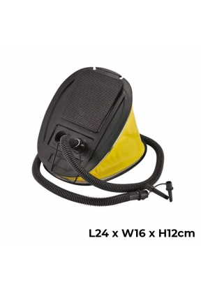 3L Air Foot Pump For Inflation and ..