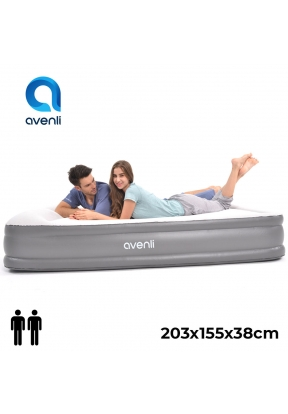 Avenli 27492 Rapid Air Tech Queen H..
