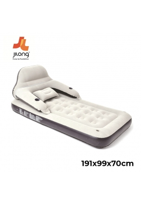 Jilong 27460 Single Inflatable Airb..
