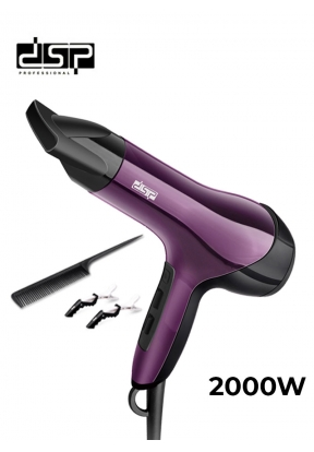 DSP 30141 Powerful Hair Dryer 2000W..