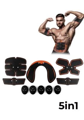 5 in 1 EMS Muscle Stimulator Smart ..