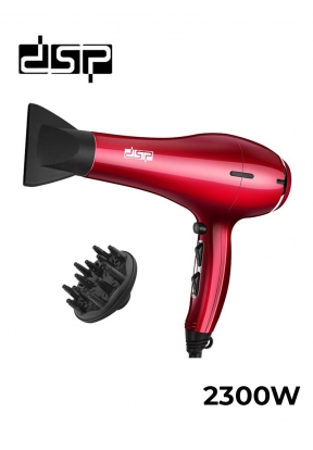 DSP 30075 Futura Hair Dryer & Diffu..