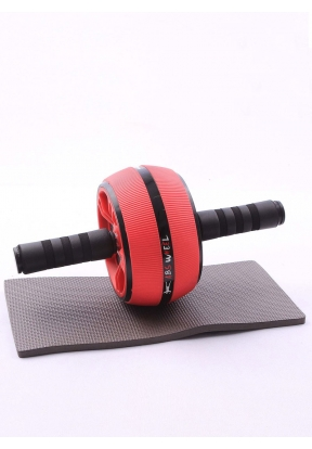 Fitness Luxury Belly Wheel With Eas..