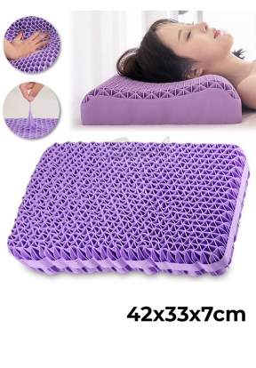 Jelly Sleeping Air Pillow Zero Pres..