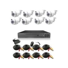 CCTV Camera Kit A full HD 8 ..