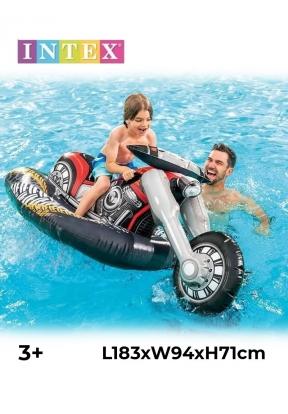 Intex 57534NP Inflatable Cruiser Mo..