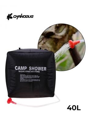 Chanodug Camp Shower PVC Bag Solar ..