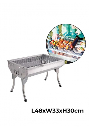Portable & Foldable Stainless Steel..