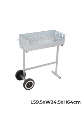 Portable Barbecue GrillFrame-Stand..