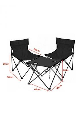 Mini Size Portable Folding Camping ..