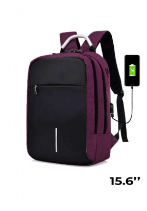 Travel Laptop Anti Theft 15.6-inch ..