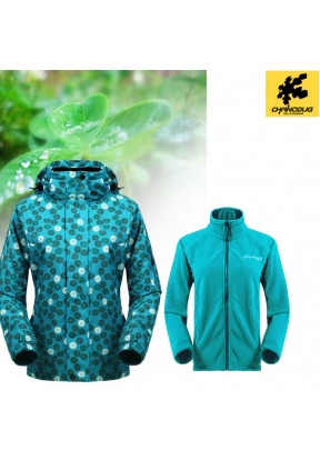 Chanodug FX-8985 Breathable Waterpr..