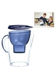SM-358B Water Filter Jug Great Tast..