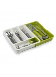 DrawStore™ Expandable Cutlery Tray..