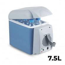7.5L Portable Electronic Cooling an..