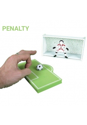 Cjift Stuff FootBall Penalty Shoot..