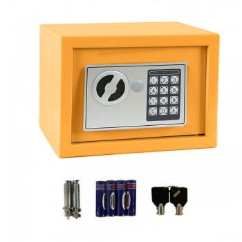 Electronic Digital Security Safe Bo..