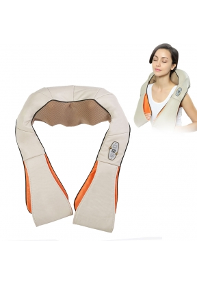 Multifunction Infrared Body Care Ca..