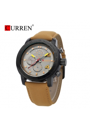 Curren 8190 Brand Watch Reloje Fash..