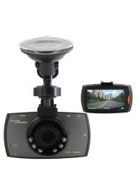 Advanced Portable Car Camcorder DVR..