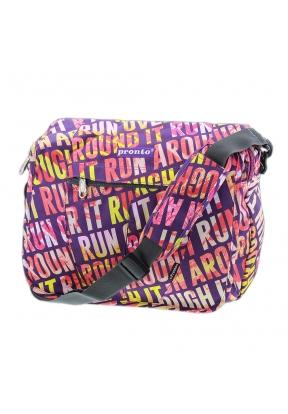 Pronto Lightweight Handbag School (..