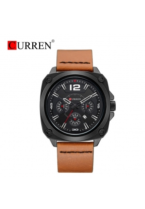 Curren Luxury Men Quartz Wrist Watc..