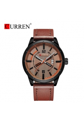 Curren Luxury Brand Quartz Watch Ca..