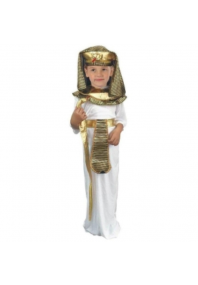 Pharaoh Children's Costume For Kids..