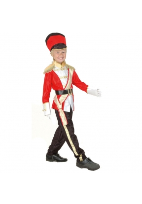 Soldier Children's Costume For Kids..