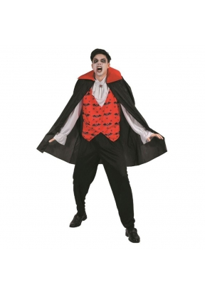 Vampire Adult's Costume For  Hallow..