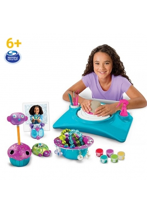 Spin Master Cool Pottery Maker Stud..