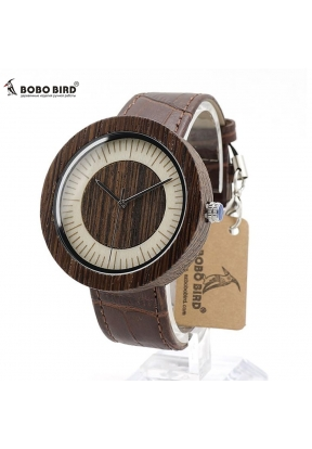 BOBO BIRD O14 Men High Quality Quar..