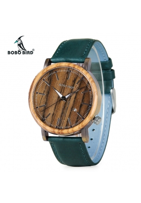 BOBO BIRD O27 Top Brand Bamboo Wood..