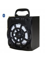 Aktsa Wireless Portable  Speaker KT..